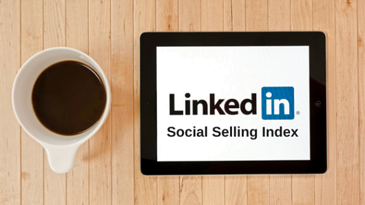 social selling index LinkedIn